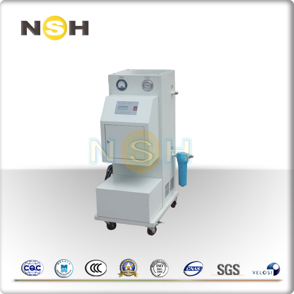 Electrostatic Oil Purification System-EP