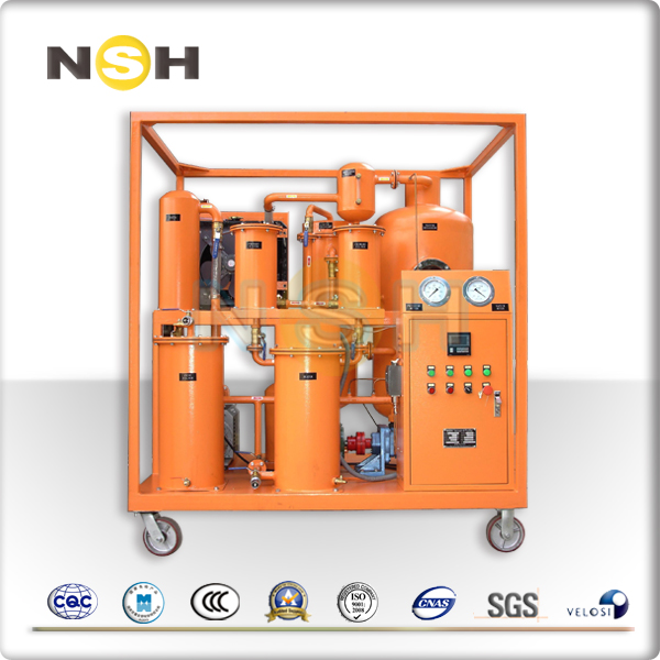 Lubrication Oil Purifier-LV